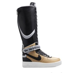 Nike x Ricardo Tisci limited edition sneaker